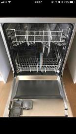 Beko Dishwasher