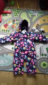 3-4 years M & S Snowsuit for Sale
