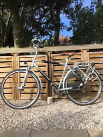 Mens Dutch Bike - Sparta Amphion