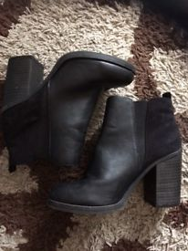Ladies Boots from new look