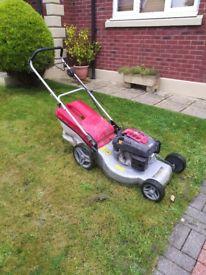 Mountfield Self-Propelled Lawnmower
