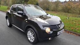 Nissan Juke 1.5dCi ( 110ps ) Acenta Sport, FULL SERVICE HISTORY,