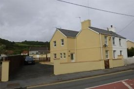 Immaculate 3 bed semi Burry Port Pembrey