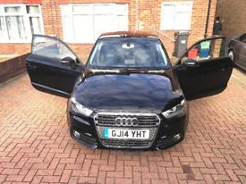 AUDI A1 - LOW MILEAGE - 2 P/O - FULL AUDI SERVICE HISTORY!!! LOOK!!!!