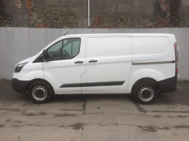 Ford Transit Custom 2.2 TDCi L1H1 Panel Van 3dr £11495+VAT