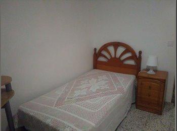 EasyPiso ES - Alquler habitacion, Malaga - 500 € por mes